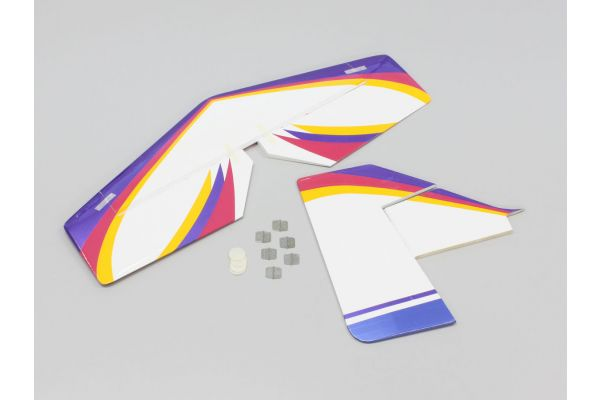 Tail Wing Set(SONIC ACRO 1600) 11182-13