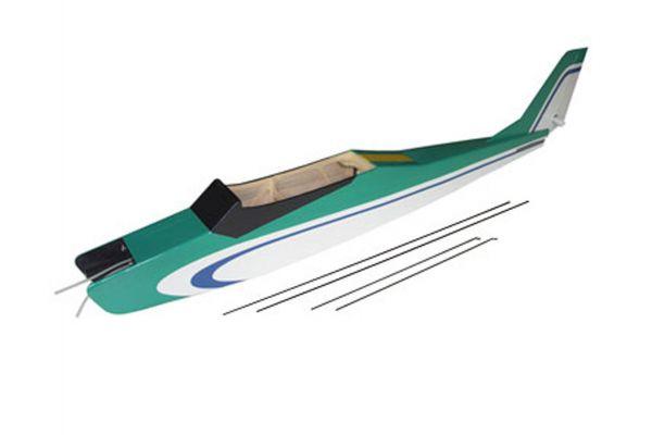 胴体(カルマート グリーン)  11211G-12