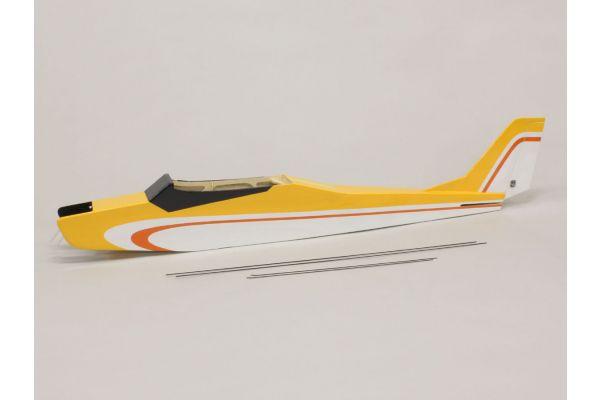 胴体(カルマート/イエロー)  11211Y-12