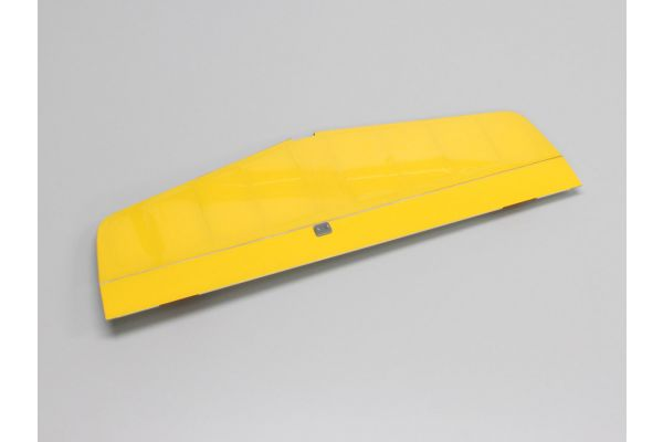 Horizontal Tail Wing (Calmato 40 Sports / Red) 11215R-13