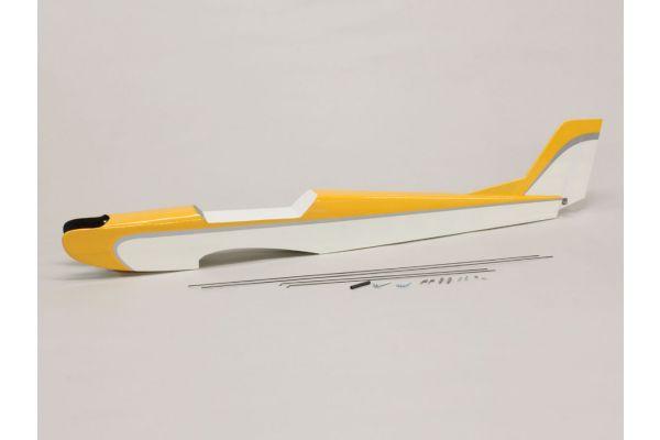 Fuselage (Calmato 40 Sports / Yellow) 11215Y-12