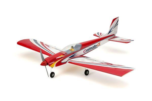 40 Class Sports Trainer CALMATO Alpha 40 SPORTS EP/GP Toughlon Red 11257R