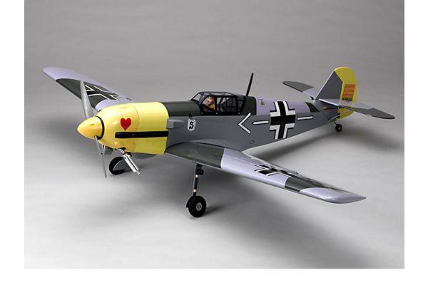 SQS Warbird Messerschmitt 40 11824