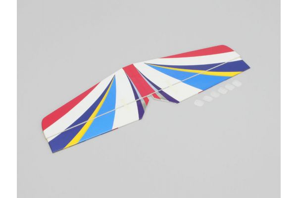 Tail Wing Set(OSMOSE 70) 11854-13