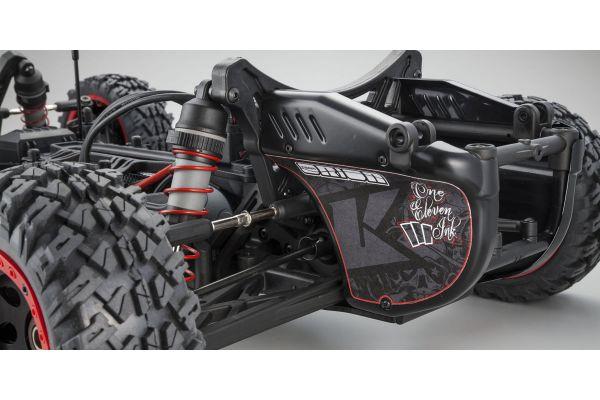 Kyosho Baja Buggy SCORPION B-XXL Getriebeabdeckung KBX®