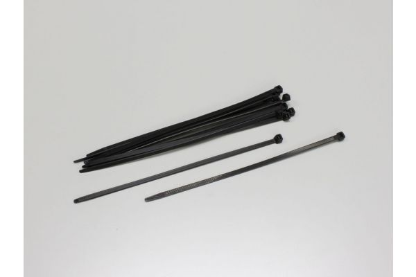 Color Strap(L/Black)12pcs 1702BK