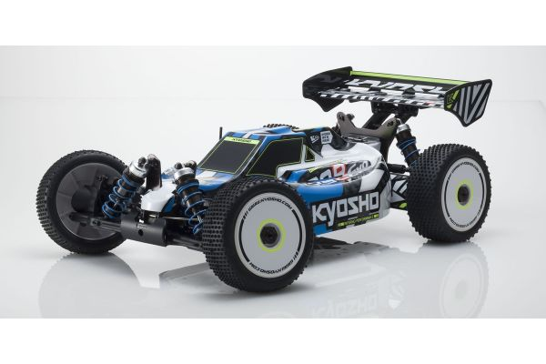 INFERNO MP9e Evo. 1/8 EP(BL) 4WD Buggy Readyset RTR 34106T1