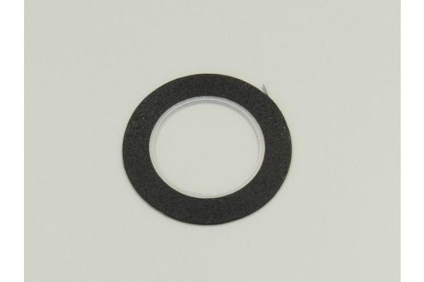 Micron Tape 2.5mmx5m BK                  1843BK