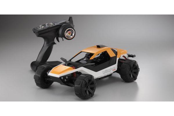 EZ Series NeXXt Readyset Type 1 Orange 30834T1