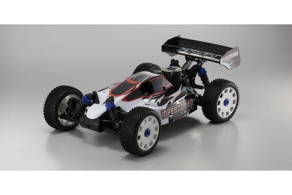 1/8 GP 4WD r/s インフアーノ NEO RACESPEC KT100  31682MJ