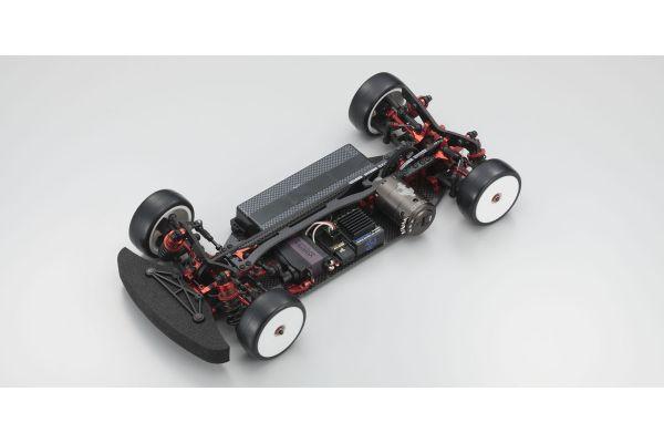 1/10 EP 4WD KIT TF6                      30024