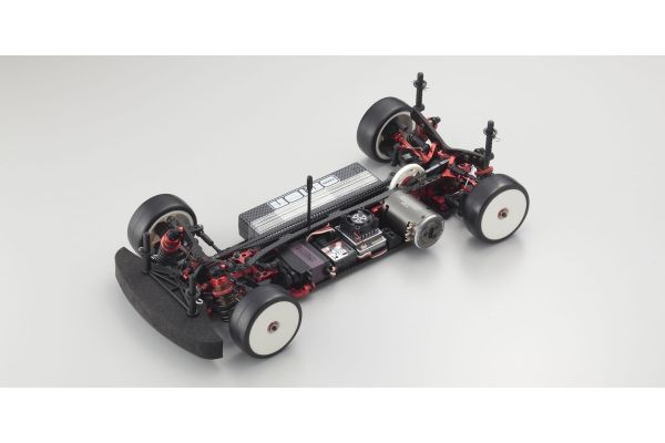 1/10 EP 4WD KIT TF6 SP  30025