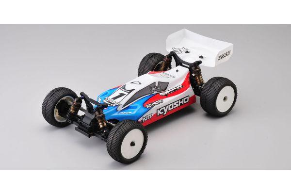 1/10 EP 2WD KIT LAZER ZX-5 FS2 SP 30045