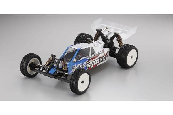 1/10 R/C電動2WDレーシングバギー キット アルティマ RB6 30068