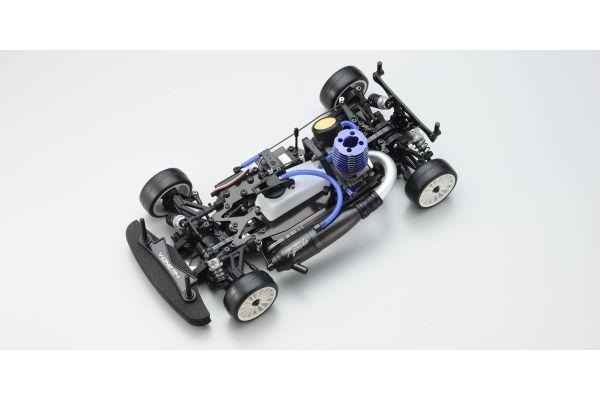 ピュアテンGP 4WD キット V-ONE R4s ラバータイヤ仕様 エンジンレスキット 31267