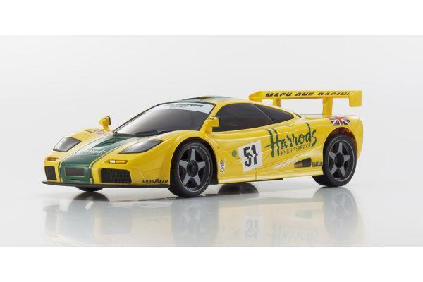 ASC MR-03W-MM McLaren F1 GTR No51 LM1995 MZP232HR