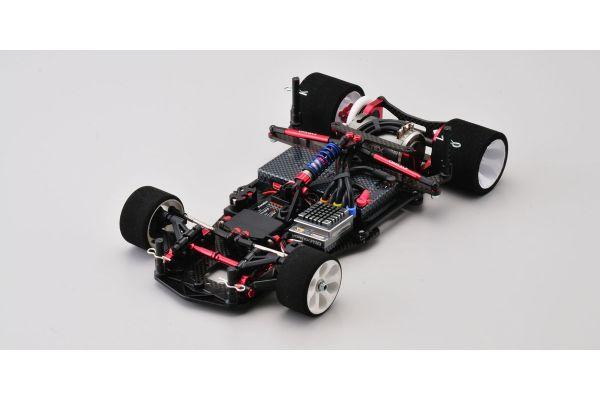 プラズマ Ra 1/12 EP 2WD Racing Car  30422