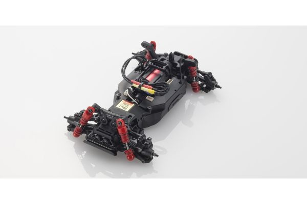 MINI-Z Buggy MB-010VE 2.0 Chassis Set 32291