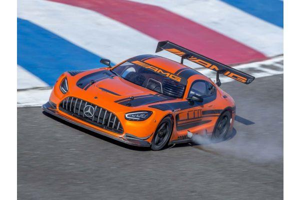 1/8 GP 4WD インファーノGT2 RACE SPEC 2020 メルセデスAMG GT3 33019