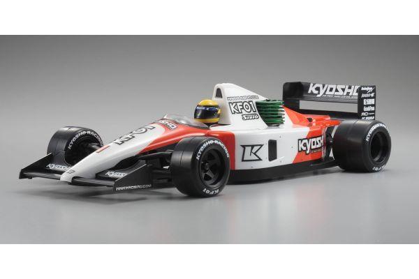 1/10 GP 2WD KIT KF01 T90ボディ付  31007