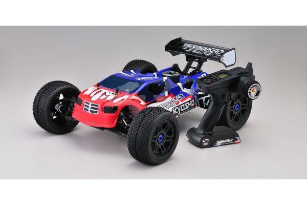 1/8 GP 4WD レディセット インファーノ NEO ST RACE SPEC カラータイプ2 31683T2