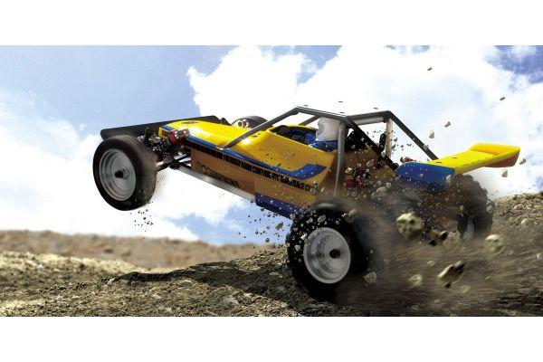 SCORPION 2014 1/10 EP 2WD Buggy KIT 30613C