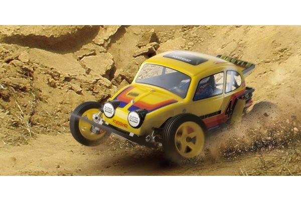 BEETLE 2014 1/10 EP 2WD Buggy KIT 30614