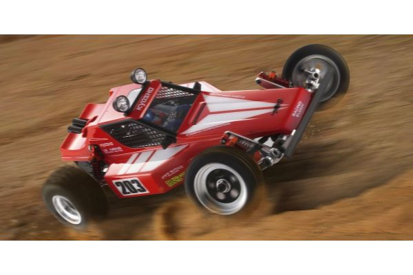 TOMAHAWK 1/10 EP 2WD Buggy KIT 30615