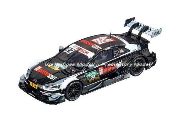 """カレラ Digital124 Audi RS 5 DTM """"R. Rast No. 33"""" 20023847"""