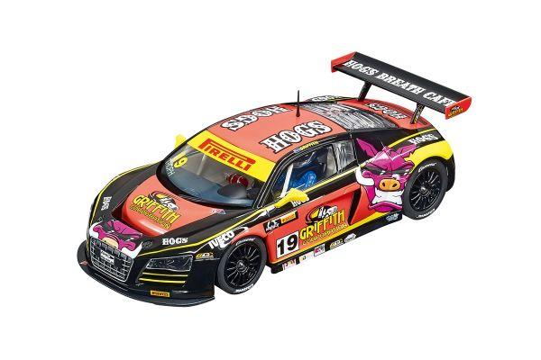 カレラ Digital124 Audi R8 LMS