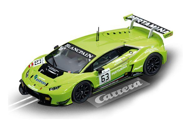 カレラ Digital132 ランボルギーニ ウラカン GT3 No.63  20030765