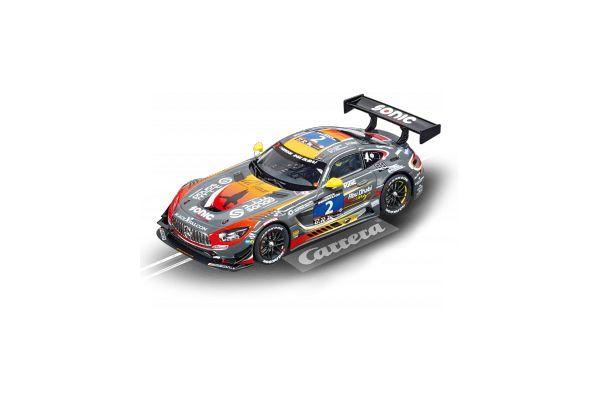 カレラ Digital132 メルセデス AMG GT3 No.2  20030768