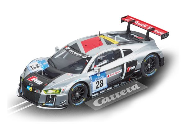 "カレラ Digital132 アウディ R8 LMS ""Audi Sport Team"" No.28  20030769"