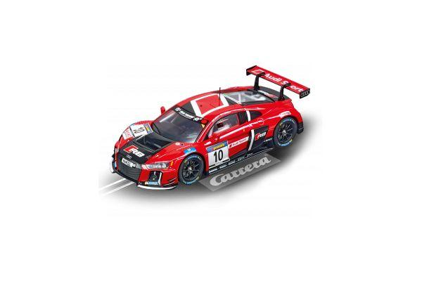 """カレラ Digital132 アウディ R8 LMS """"Audi Sport Team"""" No.10  20030770"""