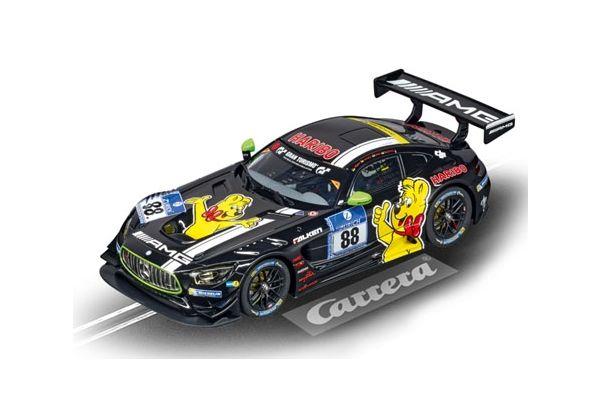 カレラ Digital132 メルセデス AMG GT3