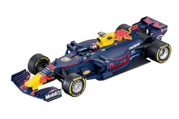カレラ Digital132 Red Bull Racing TAG Heuer RB13