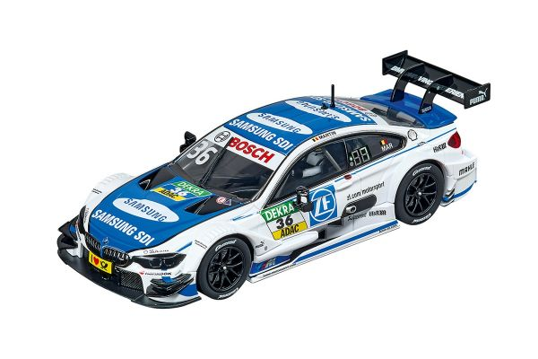 カレラ Digital132 BMW M4 DTM M.Martin No.36 20030835