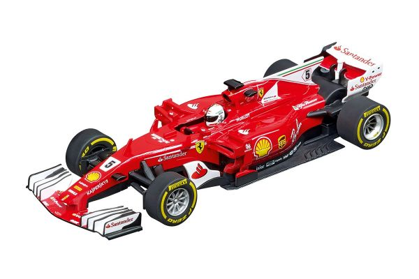 カレラ Digital132 Ferrari SF70H