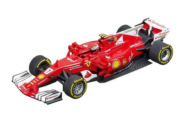 カレラ Digital132 Ferrari SF70H