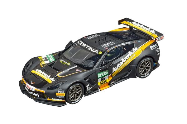 カレラ Digital132 Corvette C7.R