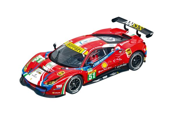 カレラ Digital132 Ferrari 488 GT3