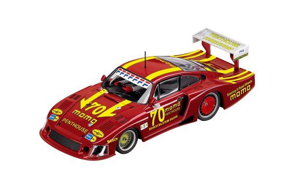 カレラ Digital132 Porsche 935/78