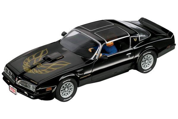 カレラ Digital132 Pontiac Firebird Trans AM  20030865