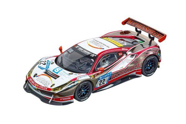 カレラ Digital132 フェラーリ 488 GT3