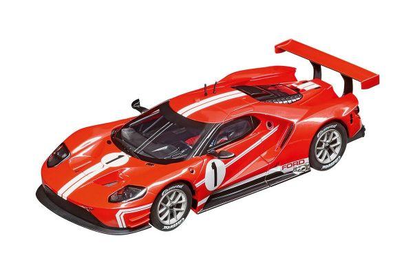 カレラ Digital132 フォード GT レースカー