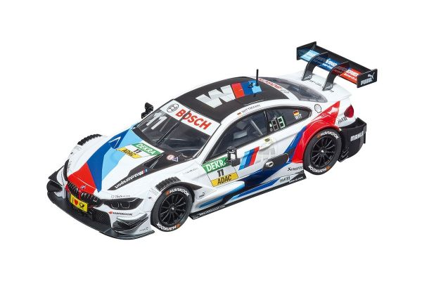 カレラ Digital132 BMW M4 DTM