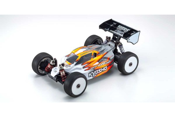 1/8 Scale Radio Controlled Brushless Motor Powered 4WD Racing Buggy Kit INFERNO MP10e 34110