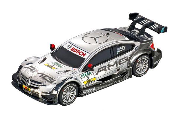 AMG メルセデス C-Coupe DTM No.5 20061274