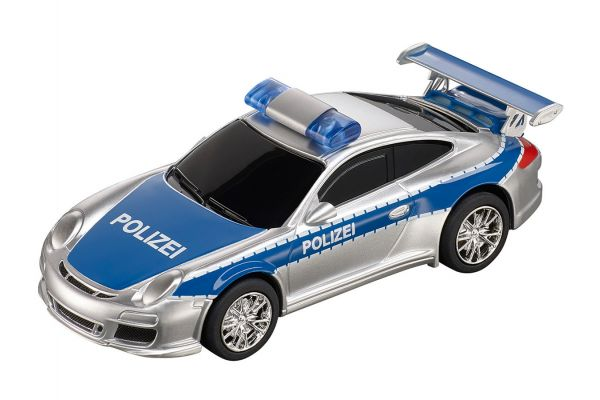 ポルシェ 997 GT3 Polizei 20061283