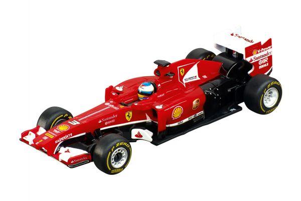 GO!!! フェラーリF138 F.Alonso No.3 20064010